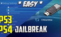 Xuất hiện công cụ Jailbreak PlayStation PS4