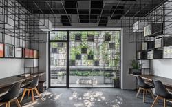 Ngôi nhà cũ kỹ tại Hà Nội được cải tạo, thiết kế độc đáo xuất hiện ấn tượng trên báo Mỹ