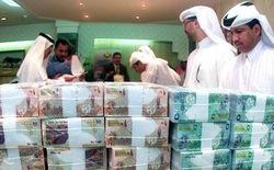 """""""Từ 5 người giúp việc xuống còn 3 người"""": Có bị cấm vận, Qatar vẫn quá giàu!"""