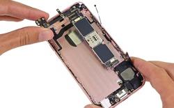 Qualcomm yêu cầu cấm bán iPhone sử dụng modem 4G của Intel tại Mỹ