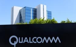 Qualcomm bị phạt 774 triệu USD vì hành vi độc quyền chip băng thông rộng tại Đài Loan