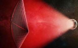 Nhà vật lý học tại Đại học Harvard cho rằng hiện tượng bùng nổ sóng vô tuyến xuất phát từ người ngoài hành tinh
