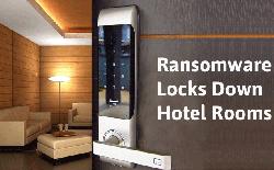 Sự thật chuyện hacker xâm nhập an ninh thông tin phòng khách sạn, khóa trái cửa không cho khách vào để đòi tiền chuộc