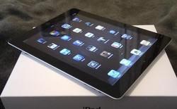 Apple sẽ mất 109 đô/ngày từ giờ đến lúc đền iPad mới cho một khách hàng nữ