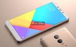 Rò rỉ điểm hiệu năng của Xiaomi Redmi Note 5 trên Geekbench: Chỉ có Snapdragon 617, giá dự kiến khoảng 3,5 triệu đồng
