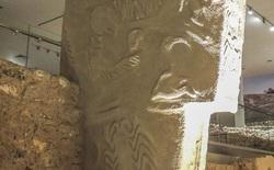 Bức tranh trên đá tại một ngôi đền cổ Thổ Nhĩ Kỳ miêu tả đã từng có vụ sao chổi va chạm diễn ra cách đây hơn 13.000 năm