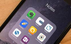 """Apple gấp rút sửa lỗi ghi chú """"ma"""" vẫn được giữ lại trên iCloud dù đã quá hạn lưu tạm thời 30 ngày sau khi xóa"""