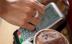Không cần smartphone, bạn vẫn có thể mua hàng nhờ chiếc nhẫn này