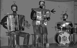 Trí tuệ nhân tạo của Google vừa tạo ra những giai điệu con người chưa nghe bao giờ, bạn hãy nghe thử đi