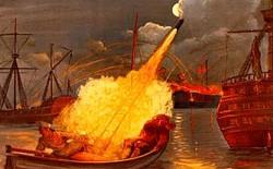 Có thể bạn chưa biết: Một vị vua của Ấn Độ đã phát triển hỏa tiễn bắn kiếm vào cuối những năm 1700