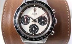 Một chiếc đồng hồ Rolex cổ vừa được bán với giá 17,8 triệu USD