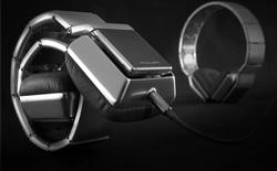 Luzli Roller MK01: tai nghe có khả năng gấp gọn, giá 70 triệu đồng