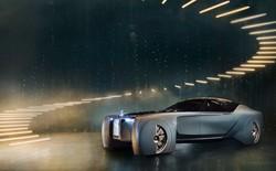 Xe hơi tự lái của BMW dự đoán ra mắt 2021 sẽ ngầu như thế này đây