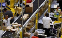 Amazon đang thử nghiệm dịch vụ giao hàng riêng, sẵn sàng giao chiến với UPS và FedEx