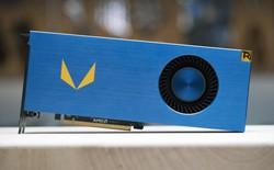 Những hình ảnh đầu tiên về chiếc card AMD Radeon Vega Frontier Edition: mạnh hơn Nvidia Titan Xp