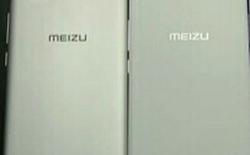 Xuất hiện hình ảnh smartphone Meizu với cụm camera kép