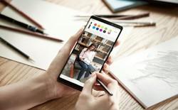 iPhone X và Google Pixel 2 đang minh chứng cho ngôi vua sản xuất màn hình OLED của Samsung