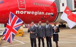 Bay từ London tới Singapore với 200 USD, hãng hàng không này phá mọi kỷ lục về giá