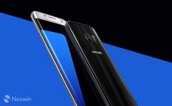 Doanh số Galaxy S7, S7 Edge cán mốc 55 triệu chiếc