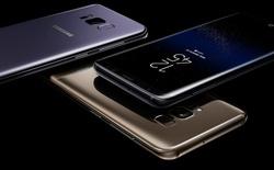 Galaxy S8 chính thức thiết lập kỷ lục 1 triệu đơn đặt hàng tại Hàn Quốc, cao nhất lịch sử