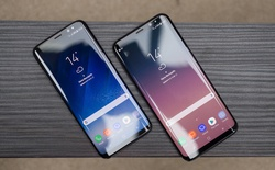 Sếp Samsung khẳng định doanh số Galaxy S8 cao hơn 15% so với Galaxy S7, các nhà phân tích nói ngược lại