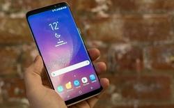 Bộ đôi Galaxy S8/S8+ chiếm lĩnh thị trường châu Âu, vượt qua cả thị phần tại Hàn Quốc