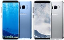 Galaxy S9 có thể trang bị cảm biến camera có khả năng ghi nhận hình ảnh với tốc độ 1000 khung hình/giây