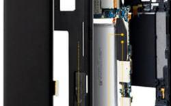 Galaxy S9 sẽ sử dụng bo mạch xếp chồng lên nhau như iPhone X, giúp đặt được viên pin lớn hơn?