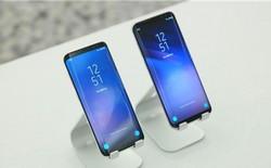 Samsung sẽ phát hành Galaxy S9 với màn hình 4 inch?