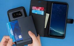 Samsung đăng ký bằng sáng chế loại phụ kiện mang tính cách mạng cho Galaxy S9
