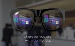 """Samsung tạo dựng vị thế để giành chiến thắng trong """"trò chơi"""" tăng cường thực tế (AR)"""