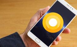 [Cập nhật] Danh sách dòng Galaxy lên đời Android 8.0 Oreo