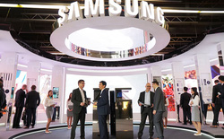 """Samsung lọt top 5 công ty """"bạo chi"""" cho R&D trong 6 năm liên tiếp"""