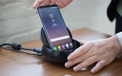 """""""Samsung Dex lẽ ra phải biến Galaxy S8 thành một chiếc laptop chứ không phải PC desktop cồng kềnh"""""""