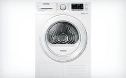 Máy giặt Samsung là máy giặt tốt nhất 2017 do Trusted Review đánh giá
