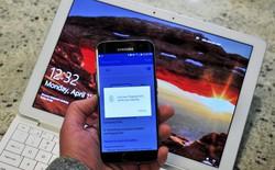 Samsung Flow - Điều khiển máy tính, mở khóa và chạy trình duyệt Windows 10 chỉ bằng smartphone Android