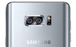 Bằng sáng chế chứng minh Galaxy Note 8 sẽ được trang bị cụm camera kép?