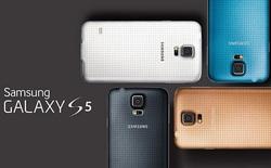Samsung Galaxy S5 rơi khỏi máy bay và... hạ cánh an toàn