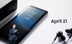 Lấy Galaxy S8 làm bàn đạp, Samsung đang xây dựng một nền tảng không phụ thuộc vào hệ điều hành