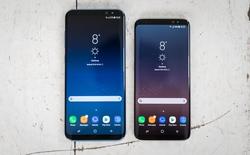 Hàng loạt nhà bán lẻ Việt Nam ra giá 18.9 và 20.9 triệu cho Galaxy S8 và S8+, mình Viettel Store chào giá rẻ hơn tận 2 triệu