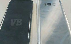 Đặt cảm biến vân tay ở mặt sau Galaxy S8, sao Samsung lại đưa ra quyết định lạ thường như vậy?