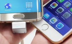 Nhiều khả năng Galaxy S8 và iPhone 8 sẽ không được tung ra đúng thời hạn như dự kiến