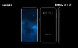 Samsung chuẩn bị ra mắt Galaxy S9 vào tháng Giêng để chặn đầu iPhone 8?