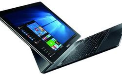Lộ cấu hình tablet lai 2-trong-1 Samsung Galaxy TabPro S2: chạy Windows 10, chip Intel Kaby Lake, có 4G
