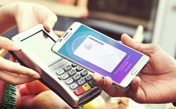 """Galaxy Note 8 sẽ đi cùng với một tính năng cực hay: """"thanh toán không tiền mặt"""" ở Việt Nam?"""