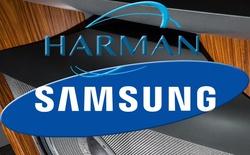Samsung chính thức hoàn tất thương vụ mua lại Harman với giá 8 tỷ USD