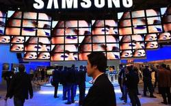 Chi mạnh cho sáng tạo, Samsung đang hái quả ngọt: Xếp thứ 4 về R&D, thứ 6 về sáng tạo toàn cầu