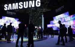 Tham vọng của Samsung không chỉ có điện thoại, hệ sinh thái IoT mới là tương lai họ nhắm tới