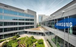 """Samsung vẫn là """"độc cô cầu bại"""" trên thị trường bộ nhớ NAND flash toàn cầu"""
