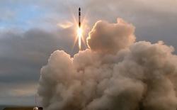 Thêm một công ty tư nhân phóng thành công tên lửa vào không gian từ New Zealand